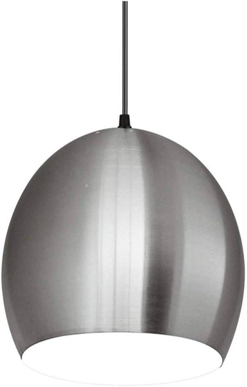 Chandeliermodern Creative Simple Chandelier Semi Circle Single Head Aluminium Pendant Lamp Silber Metal Pendant Light For Bedroom Living Room