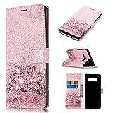 Carcasa para Samsung Galaxy A52017Cartera Estilo Libro mármol paddelsurf Carcasa
