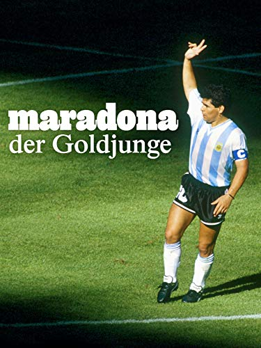 Maradona, der Goldjunge