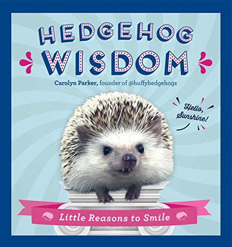 HEDGEHOG WISDOM