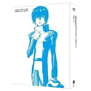 """機動戦士ガンダムSEED HDリマスター Blu-ray BOX 〔MOBILE SUIT GUNDAM SEED HD REMASTER BOX〕 1"""""""