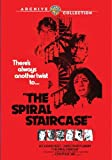 The Spiral Staircase [DVD] [1975] [Region 1] [US Import] [NTSC]