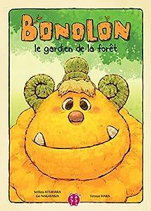 Bonolon Edition simple Tome 1