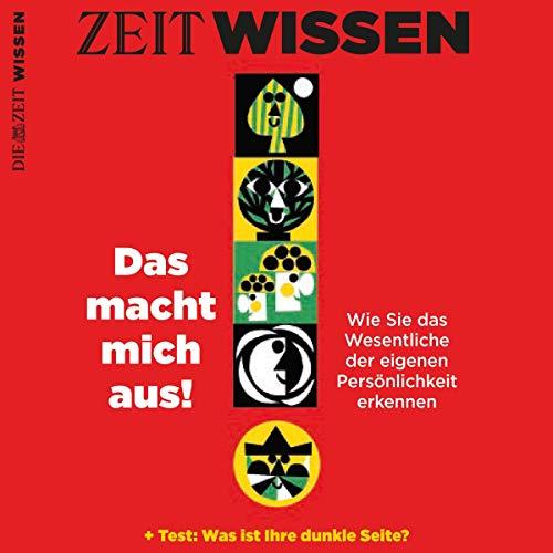 『ZeitWissen, September / Oktober 2019』のカバーアート