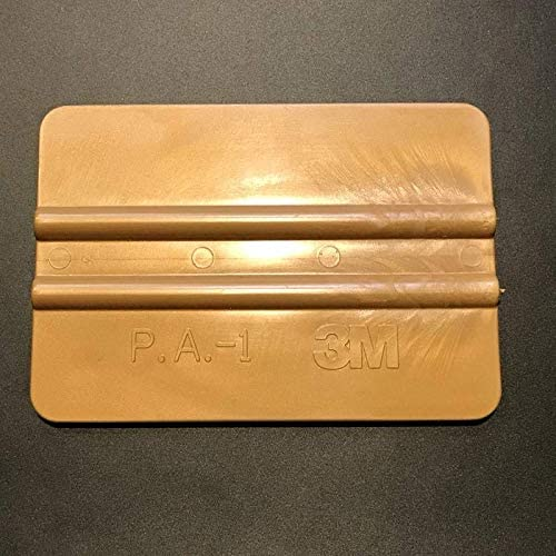 Image of Basic Gold Squeegee (Firm)
