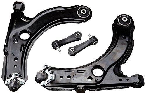 Mapco 53704/1 Juego de reparación, suspensión de ruedas