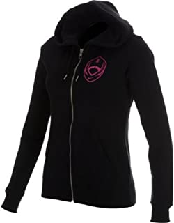 Nike Women s Football Breast Cancer Awareness Full Zip Hoodie ad215506d