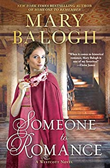 Someone to Romance (The Westcott Series Book 7)