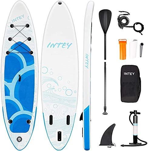 Paddle Surf Hinchable Adulto Baratas Marca INTEY