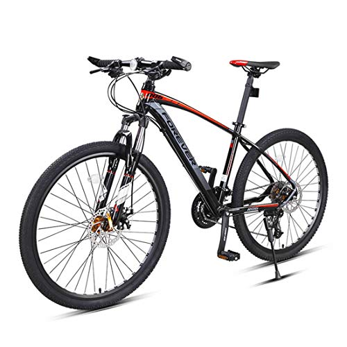 Mode Aluminium Frame Stad Fietsen 27-Speed 26-Inch Mountainbike