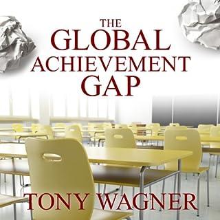 The Global Achievement Gap audiobook cover art