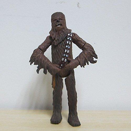Star Wars Chewbacca Figur Sammelfigur 12 cm *NEU*