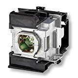 HFY marbull ET-LAA110 Replacement Lamp w/Housing Compatible