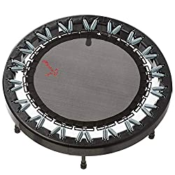 Mini Trampoline For 400 Lbs Capacity