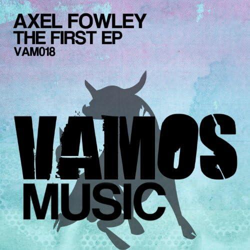 Axel Fowley