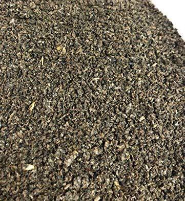 Bokashi BioChar Blend : BioKash i: 5 Gallon Bucket