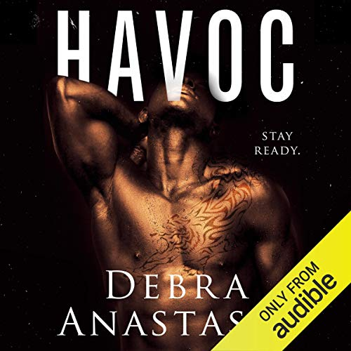 Havoc cover art