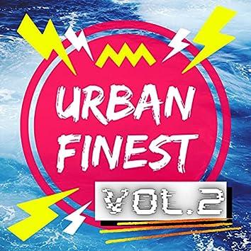 Urban Finest, Vol. 2