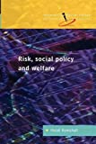 Risk, Social Policy And Welfare (Introducing Social Policy) - Hazel Kemshall