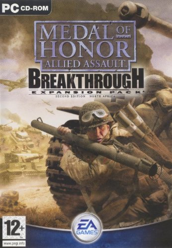 Medal of Honor Allied Assault Breakthrough Expansion