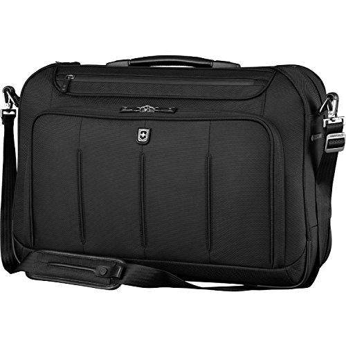 Victorinox VX One Nylon 55 cms Black Travel Garment Bag (600614)