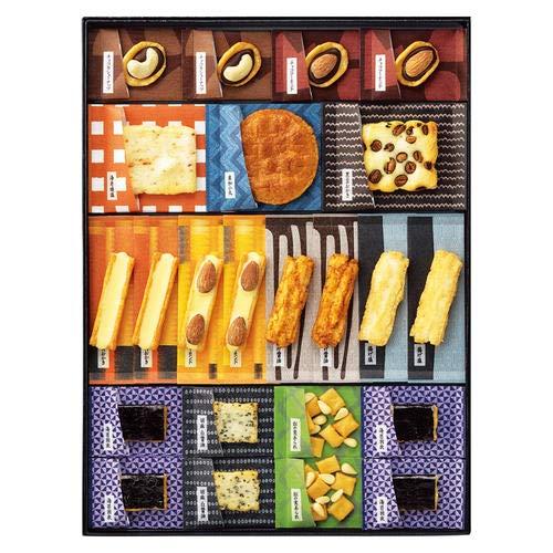 【銀座あけぼの】味の民藝 おかき12種93袋