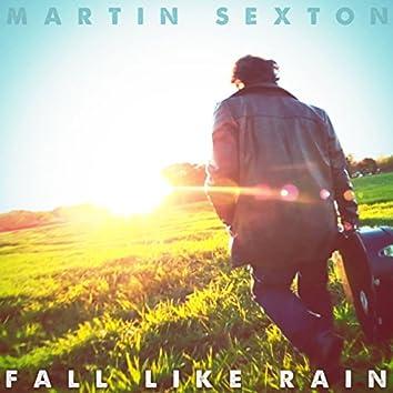 Fall Like Rain - Single