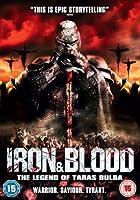 Iron and Blood - The Legend of Taras Bulba