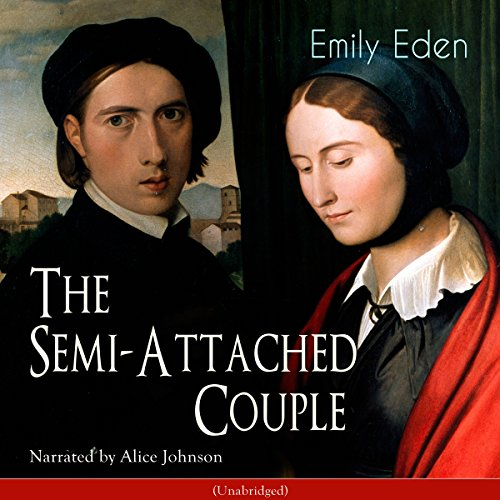 The Semi-Attached Couple cover art