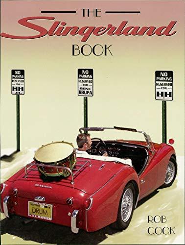 The Slingerland Book (English Edition)