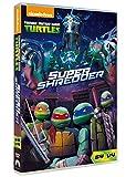 Teenage Mutant Ninja Turtles: - Il Super Shredder, Stagione 4 Volume 4 (DVD) [Italia]
