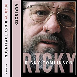 Ricky cover art