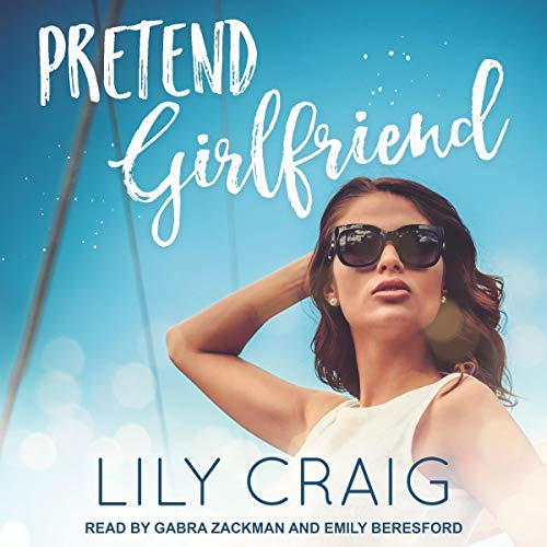 Pretend Girlfriend cover art