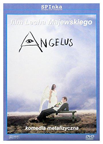 Angelus [DVD] [Region 2] (IMPORT) (Keine deutsche Version)