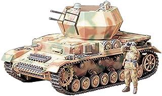 Tamiya 1/35 German Flakpanzer IV Wirbelwind - Model Kit