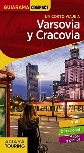 Varsovia y Cracovia (GUIARAMA COMPACT - Internacional)