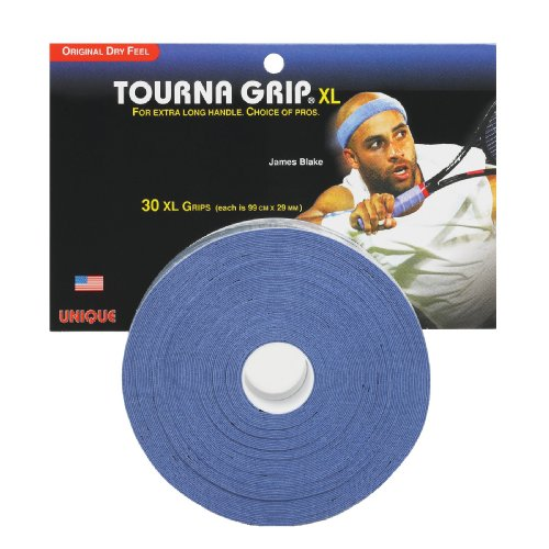 Tourna Grip XL Tour X30-Blu