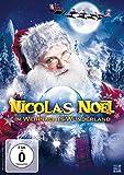 Nicolas Noël im Weihnachts-Wunderland [Alemania] [DVD]