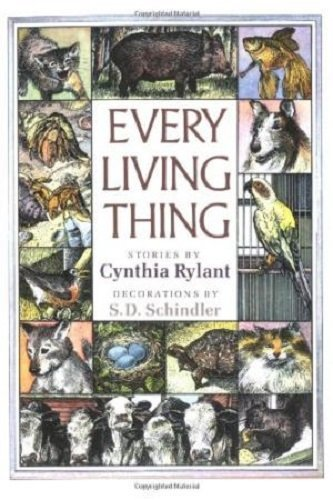 Download Every Living Thing (Great Source Summer Success Reading) 0689712634