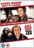 Every Which Way But Loose / Any Which Way You Can (2 Dvd) [Edizione: Regno Unito] [Reino Unido]