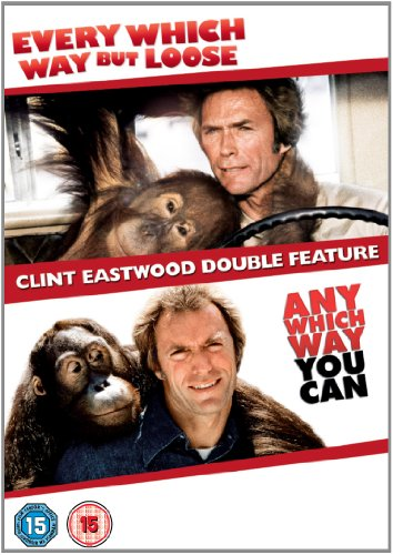 Every Which Way But Loose/Any Which Way You Can [2 Film Collection] [DVD] [2005]