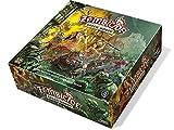 Asmodee Zombicide Green Horde, Juego básico de experimentos, Dungeon Crawler, en alemán