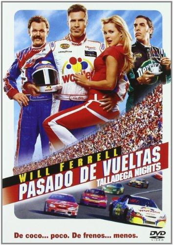 Pasado De Vueltas [DVD]