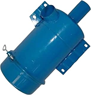 C5NE9600F Oil Bath Air Cleaner Filter Assembly Made for Ford 2000 2600 3000 4600 5000 6600 6700