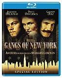 Gangs of New York (Special Edition) [Blu-ray] - Leonardo DiCaprio