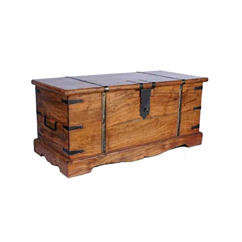 Treasure Chest Coffee Table Colinbakerphotography Co