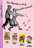 Coffret 4 DVD Comédies Musicales : Swing Romance (Second Chorus) -l'or du Ciel (Pot o' Gold) -La Pluie Qui Chante (Till The Clouds Roll by) -Mariage (Royal Wedding)