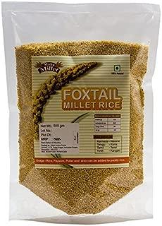 Best foxtail millet rice Reviews