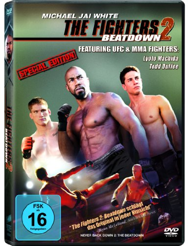 The Fighters 2: Beatdown [Special Edition]