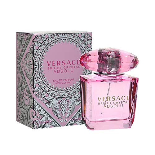 Versace Versace Bright Crystal Absolu Eau De Parfum Spray 30ml